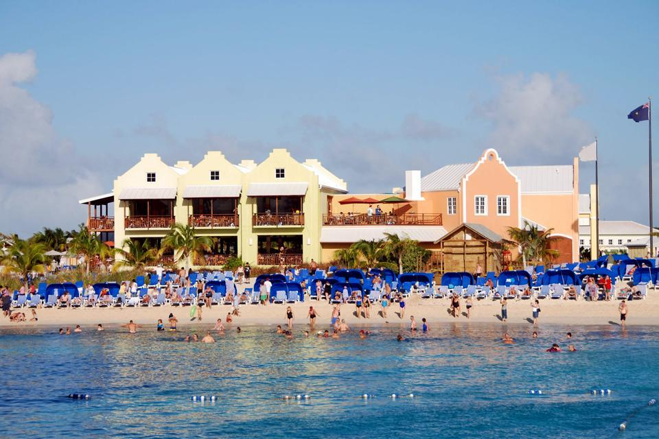 Grand Turk and Salt Cay , Turks and Caicos Islands