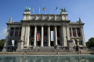 The Anvers museums , Museums in Antwerp , Belgium