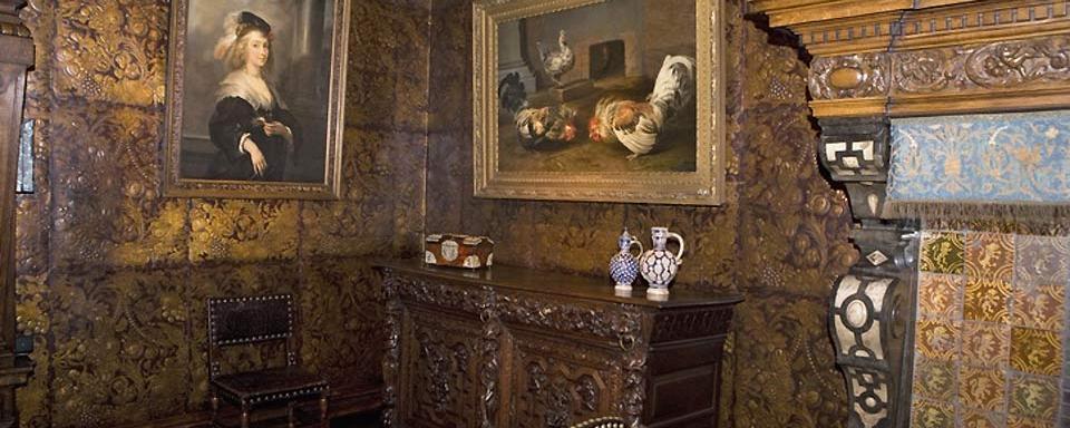 I musei di anversa belgio - Casa anversa prezzi ...