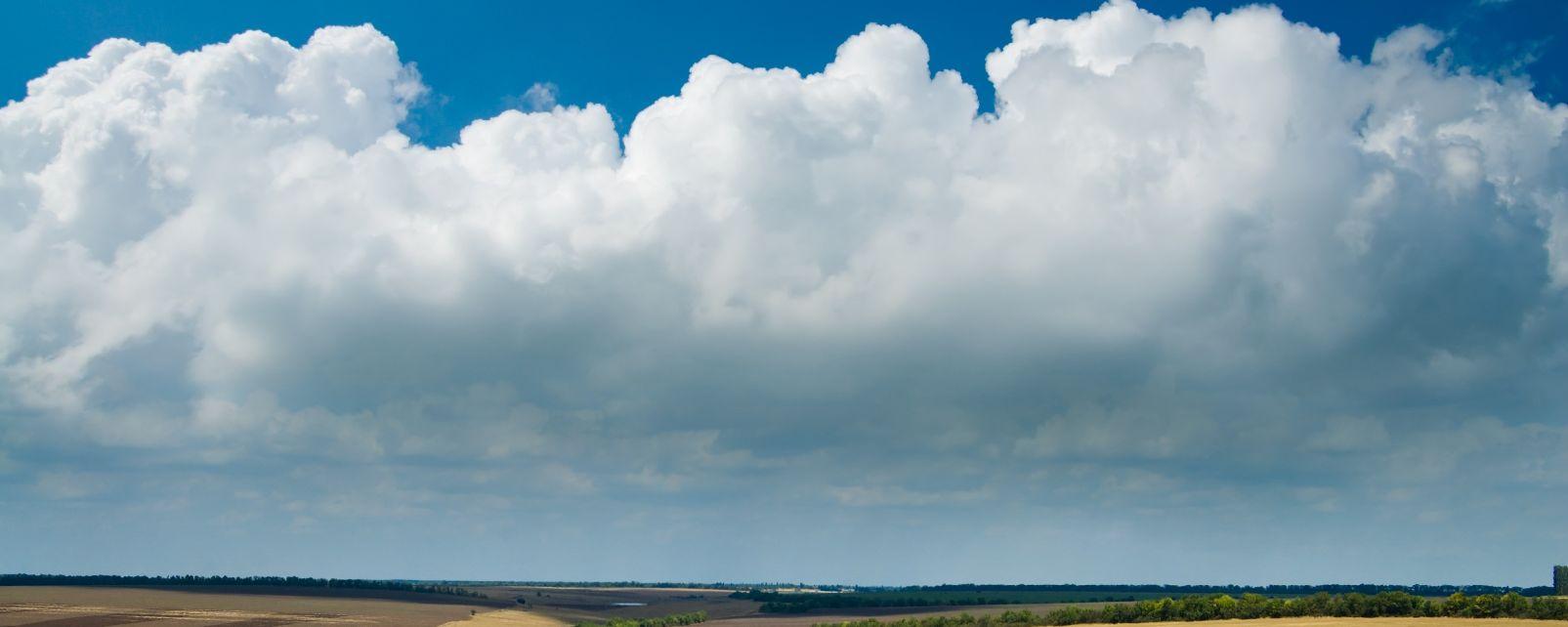 La pianura centrale , Ucraina
