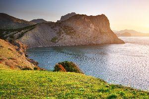 La Crimea , Ucraina