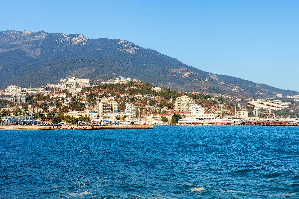 Yalta , Ucraina