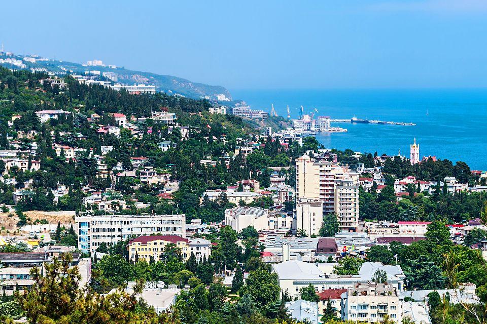 Yalta , Ukraine