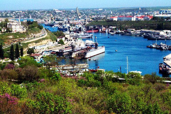 Sebastopoli , Ucraina