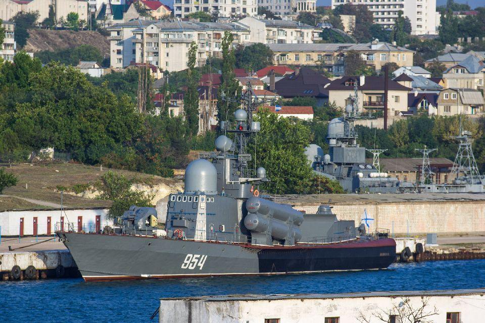 Sewastopol , Ukraine