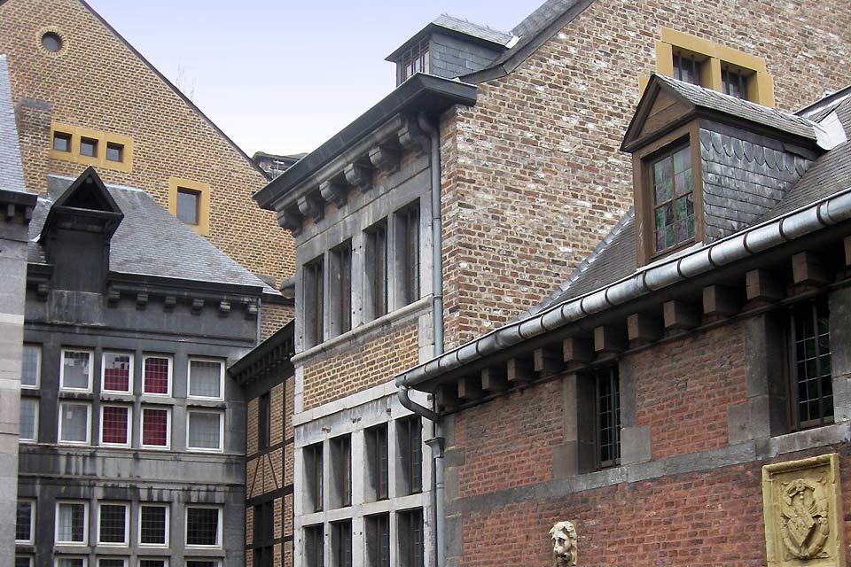 Les musées de Liège , Le musée Grétry , Belgique