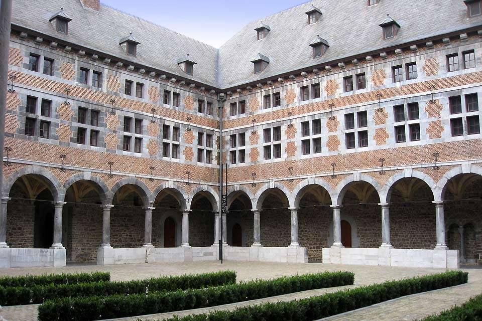 Les musées de Liège , Le musée de la vie wallonne , Belgique