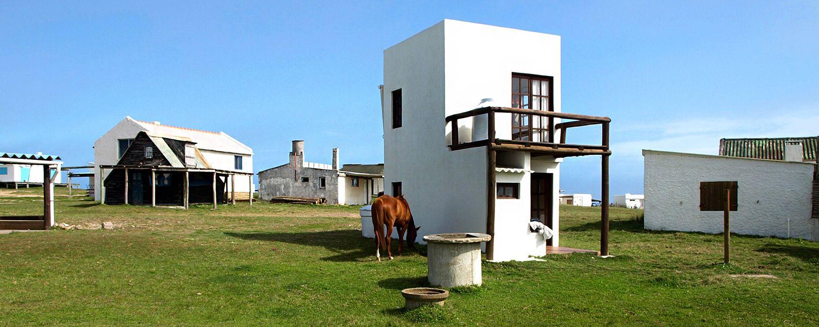 Les zones rurales, la savane , Uruguay