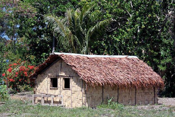 Efate , Vanuatu