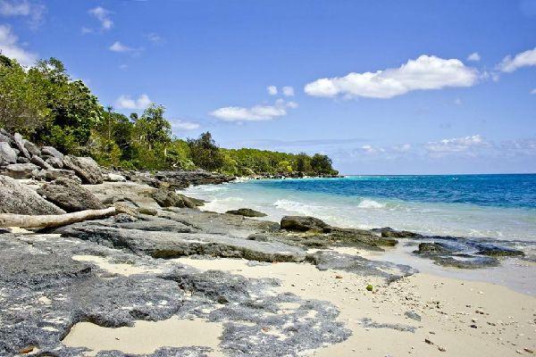 Santo , Vanuatu