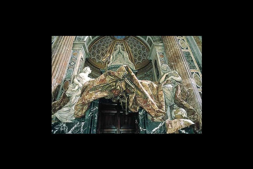 The Vatican museums.  , The Vatican museums , The Vatican