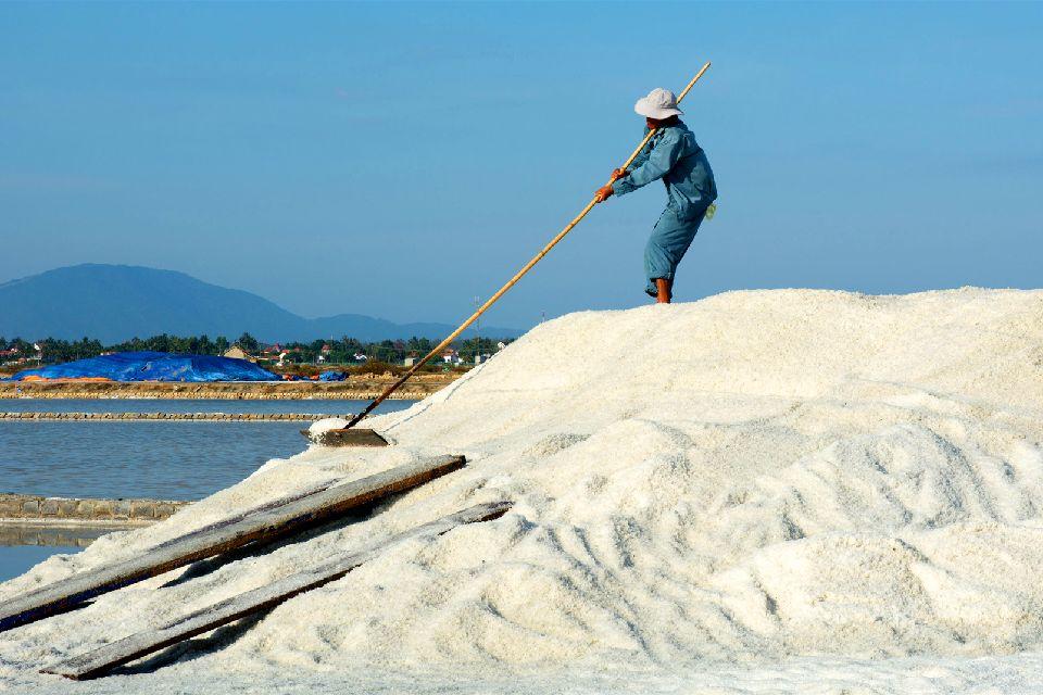 Las costas de Annam , Entre tradición y modernidad , Vietnam