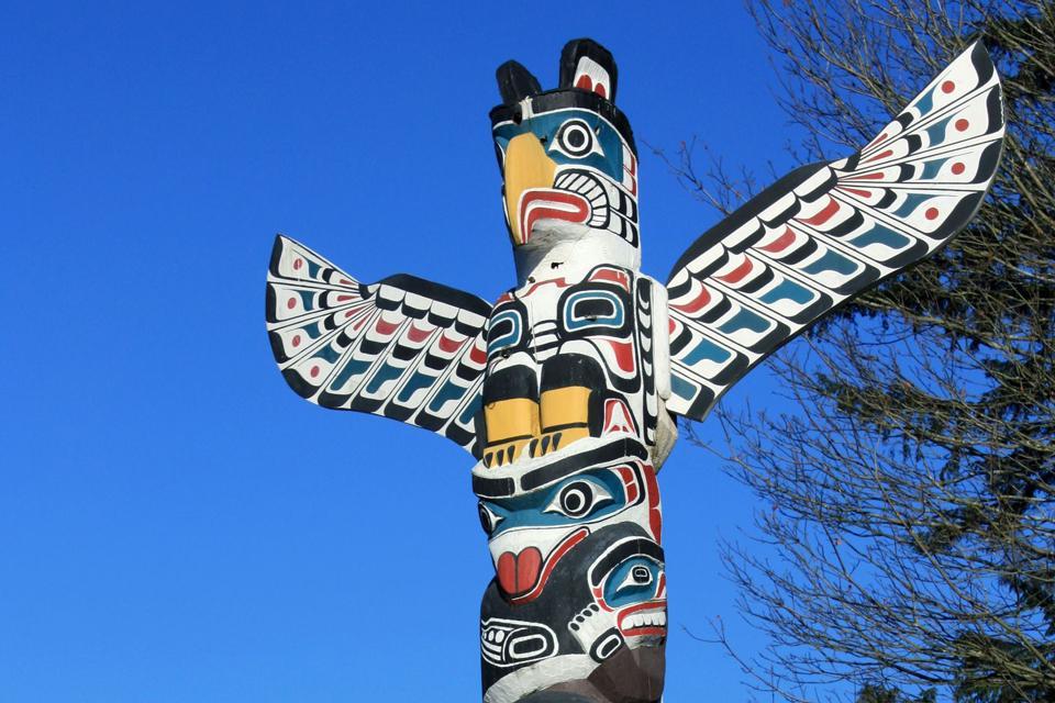 Arts Amérindiens , Canada