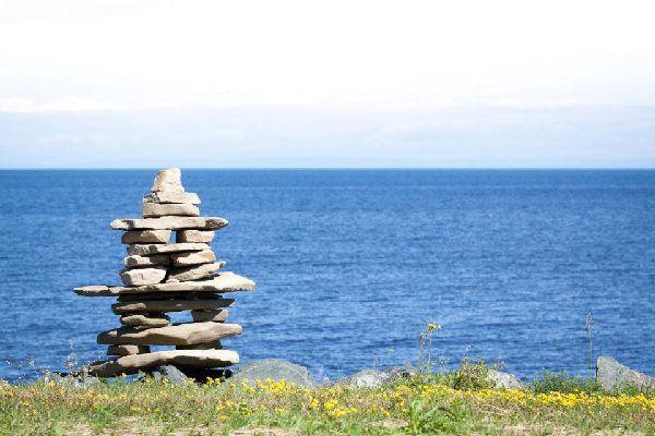 Die Kunst der Inuit , Kanada
