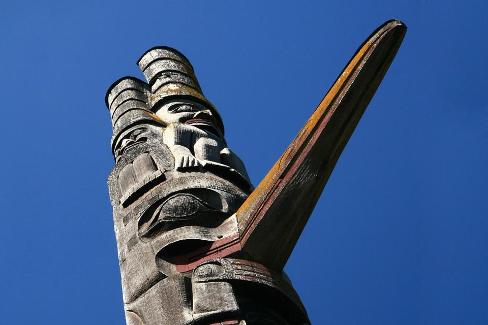 Inuit art , Canada