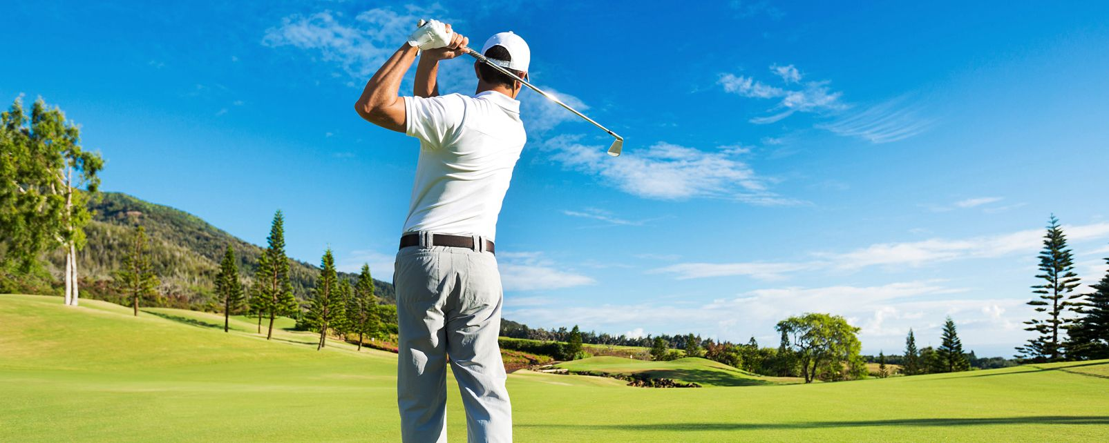 Golfing , Golf swing , Portugal