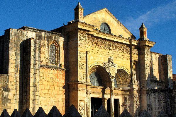 La Zona Colonial, el casco histórico , La Zona Colonial, centro histórico , República Dominicana