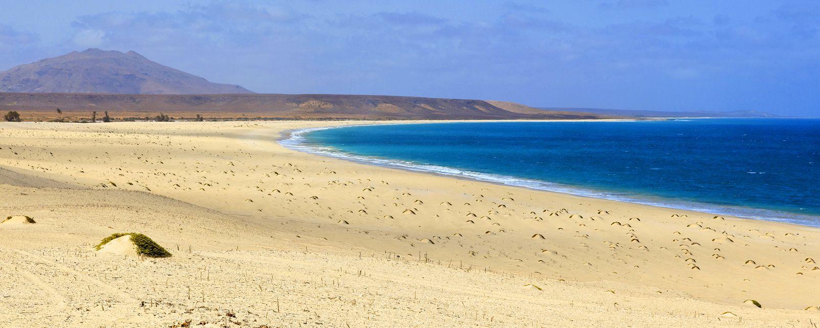 Sal Island: Buracona , Praia Curral Velho , Cape Verde