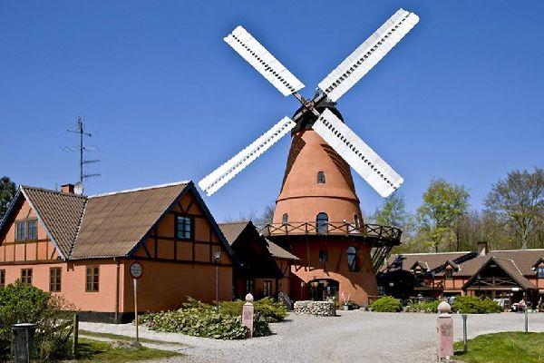 Fyn Island , Taking a walk on the island of Fionie , Denmark