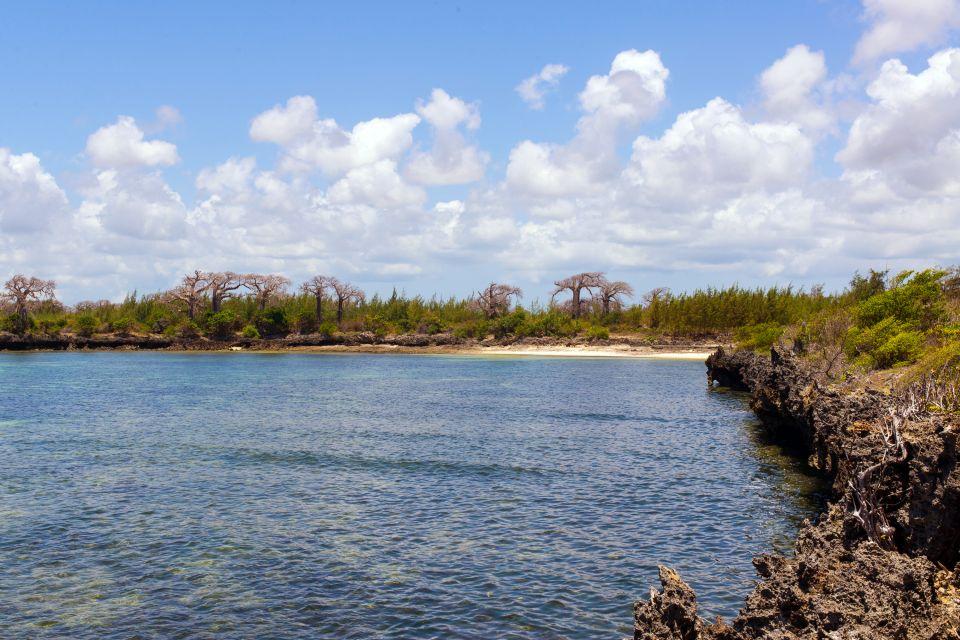 Les îles, Tanzanie, Afrique, Zanzibar, archipel, océan indien, pemba, mer