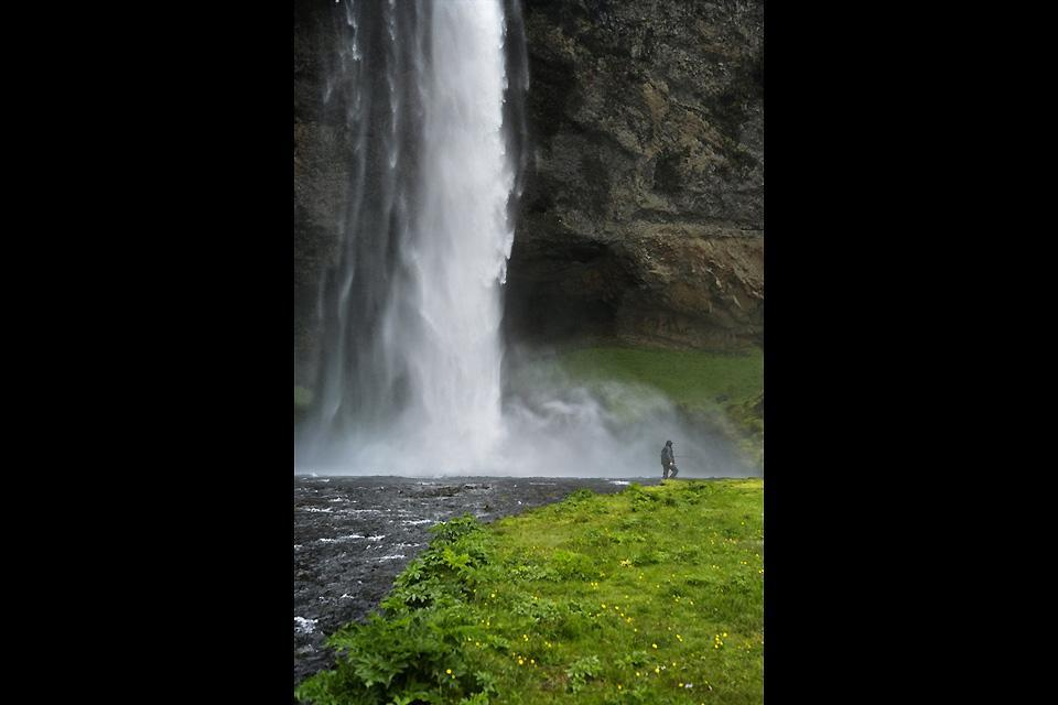Water activities , Fishing in Iceland , Iceland