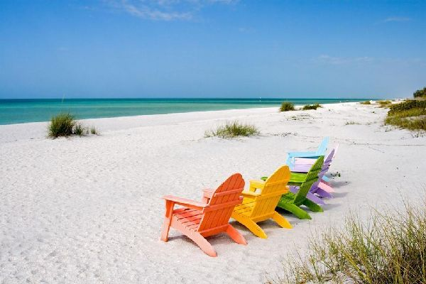 Sanibel and Captiva , Sanibel and Captiva, the beaches , United States of America