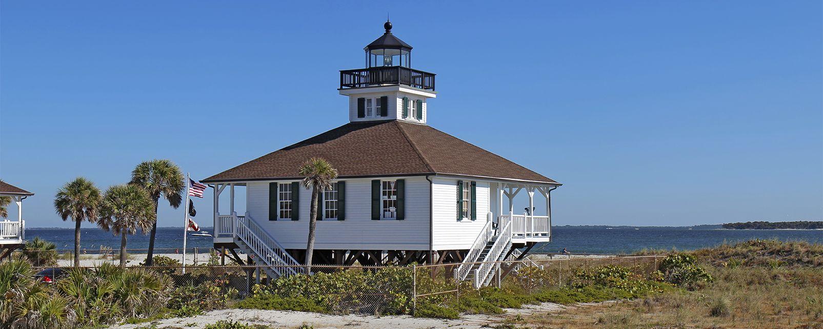 Pine Island and Cayo Costa , United States of America