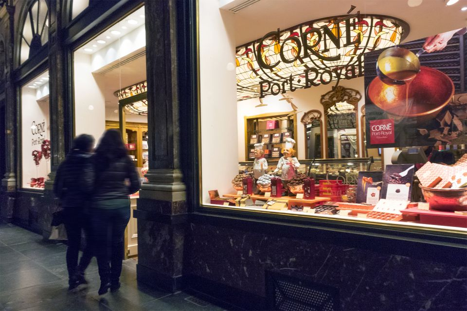 A Belgian chocolate factory, Chocolate, Shopping, Belgium
