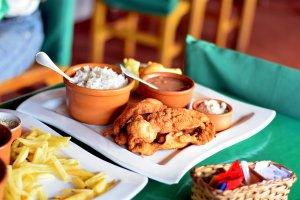 "Los restaurantes ""al peso"" , Los restaurantes al kilo , Brasil"