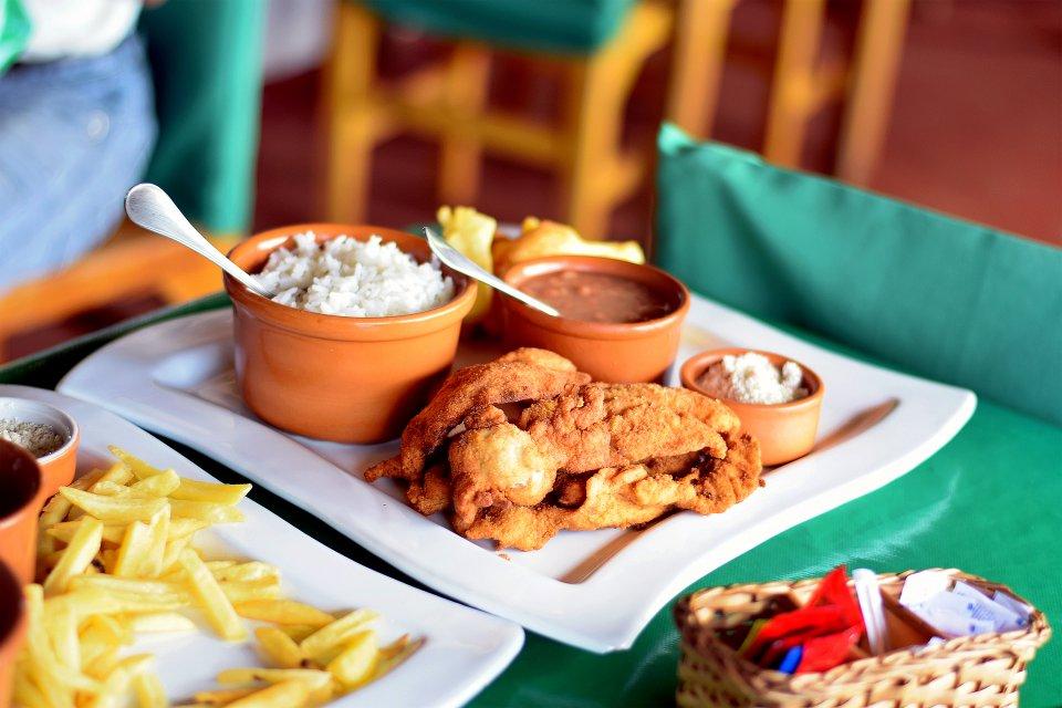 Les restaurants au kilo, Les traditions, Brésil