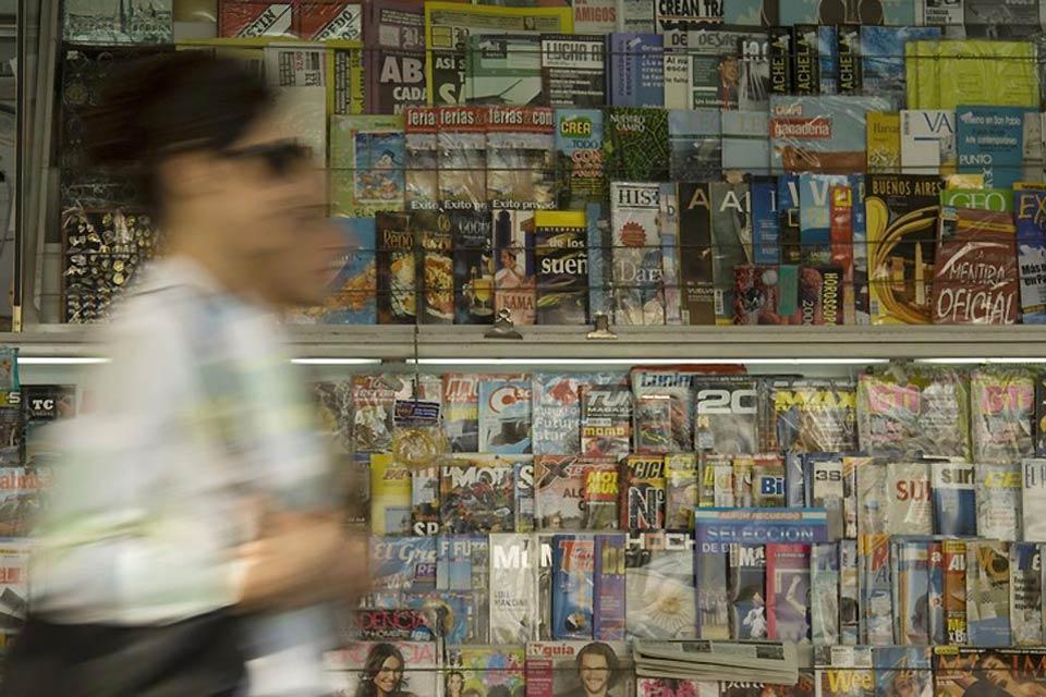 I quadri contemporanei , Lo shopping in Brasile , Brasile
