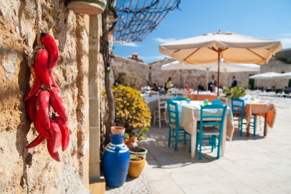 , Die Cafes, Die Traditionen, Sizilien
