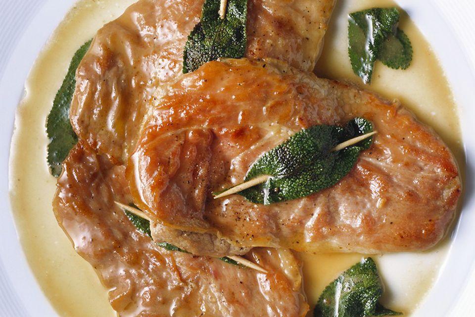 Parmigiana mit Auberginen, Die typischen Rezepte, Die Traditionen, Sizilien