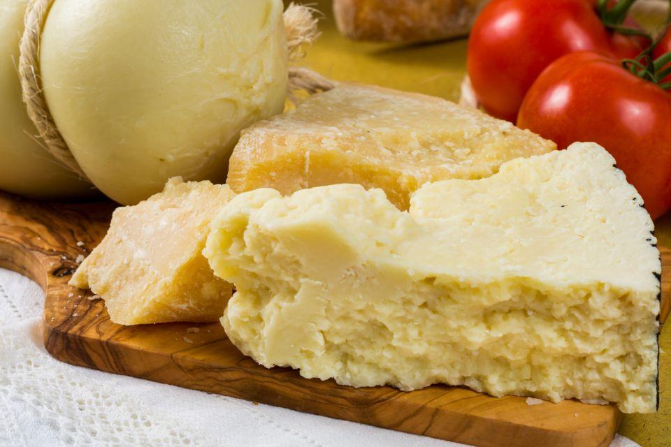 Die sizilianischen Konditorwaren, Die typischen Rezepte, Die Traditionen, Sizilien