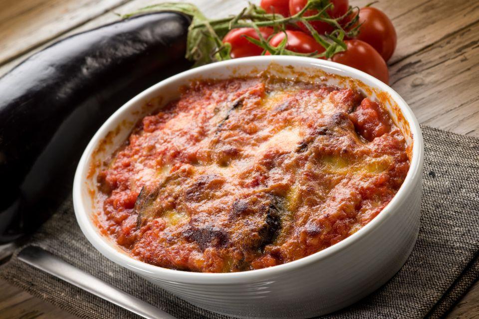 Schnitzel mit Marsala, Die typischen Rezepte, Die Traditionen, Sizilien