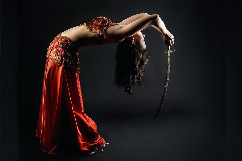 Oriental Dancing Egypt