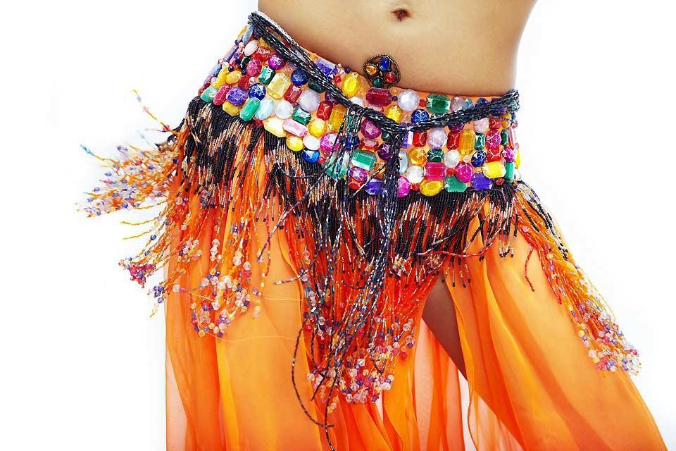 Der orientalische Tanz , Ägypten