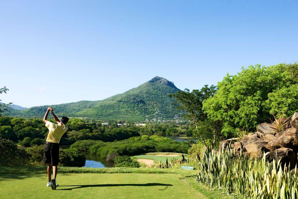 Golf courses, Mauritius, Golfing, Activities and leisure, Mauritius