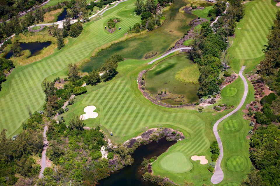 Golfing, Mauritius, Golfing, Activities and leisure, Mauritius