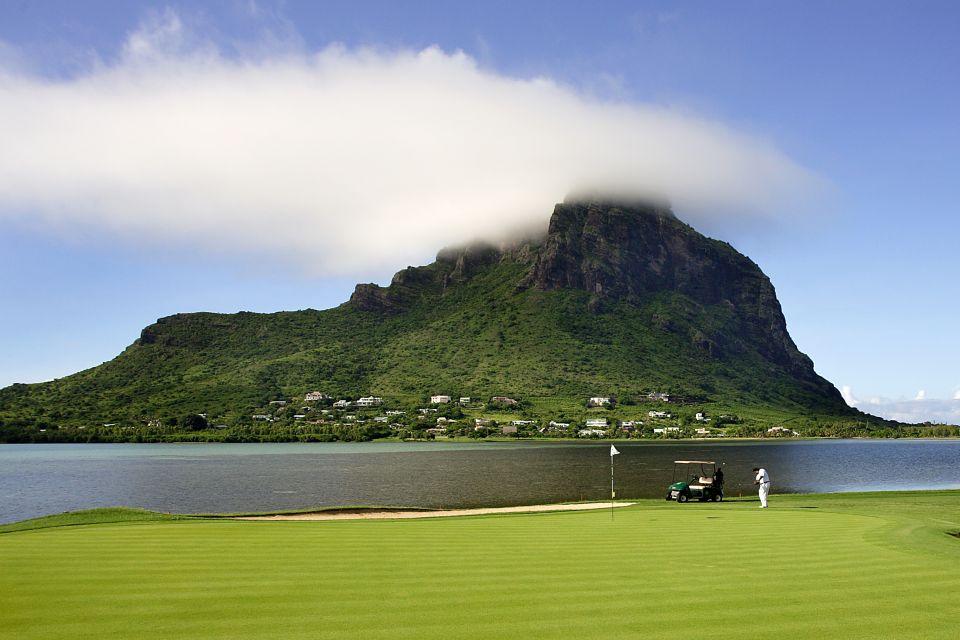 Golf, Mauritius, Golfing, Activities and leisure, Mauritius