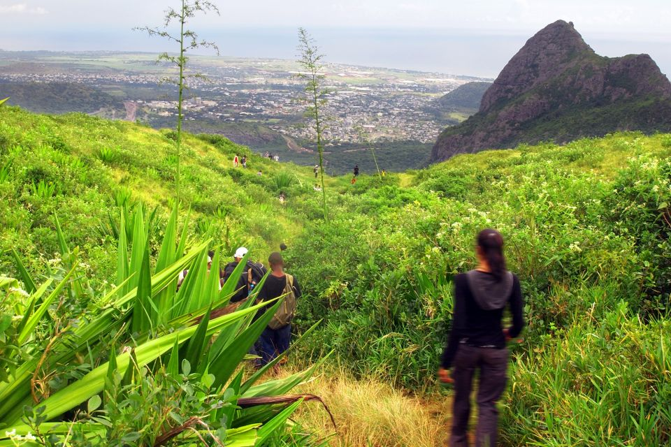 Hiking, Mauritius, Surf boarding, Activities and leisure, Mauritius