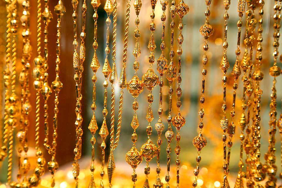 Les shopping festivals , L'or de Dubaï , Dubaï et les Emirats
