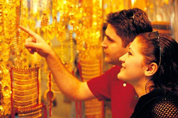 Der Souk Madinat Jumeirah , Der Souk Madinat Jumeirah, Dubai , Dubai und die Emirate
