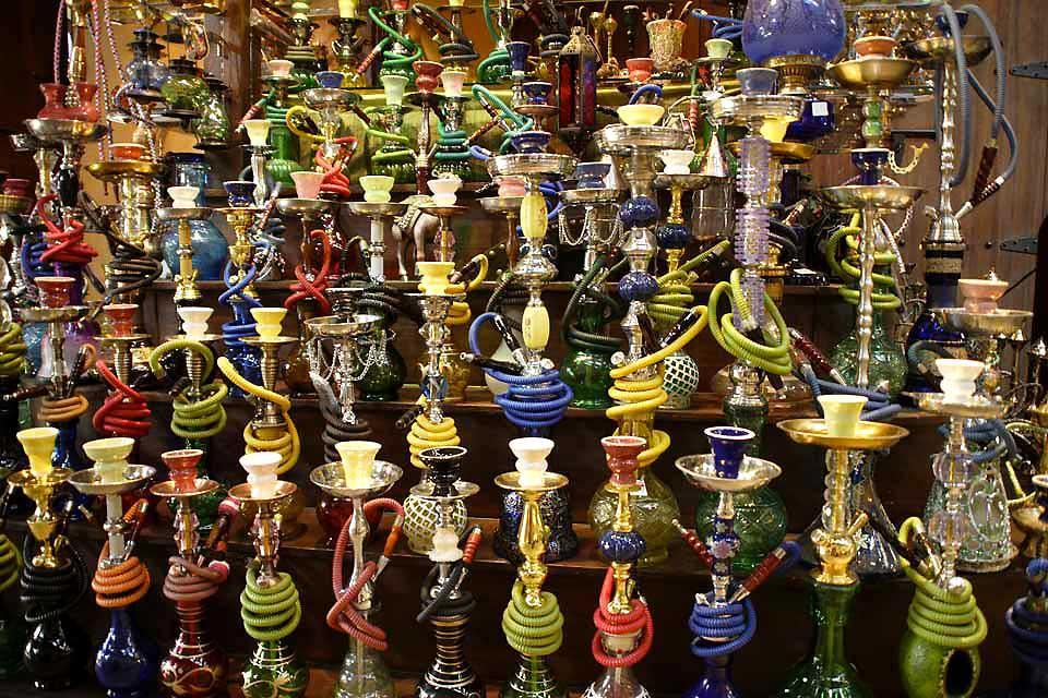 Souk Madinat Jumeirah , Dubai y los Emiratos