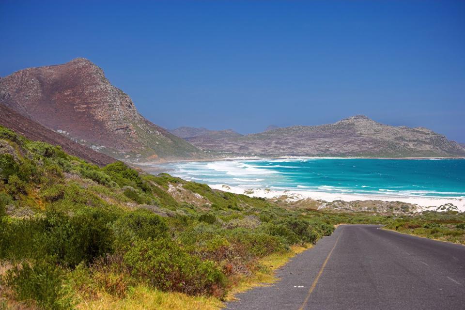 Wilderness , Sudafrica