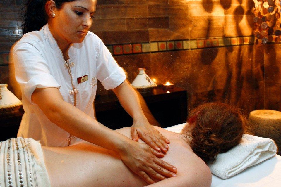 Les activités et les loisirs, tunisie, maghreb, afrique, massage, bien-être, femme, hammam