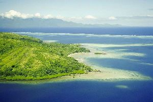 Viti Levu , Séjour à Viti Levu , Fidji