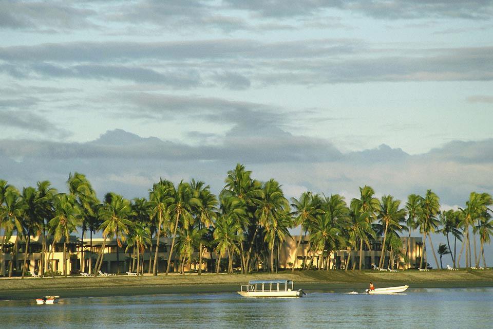 Viti Levu , Hotêl à Denarau , Fidji