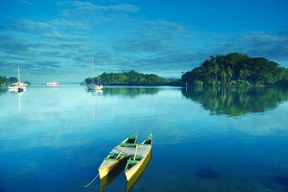 Vanua Levu Island , A trip to Vanua Levu , Fiji
