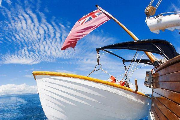Cruises , A cruise in Fiji , Fiji